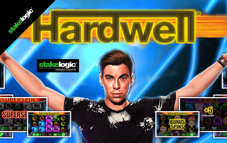 Hardwell Stakelogic