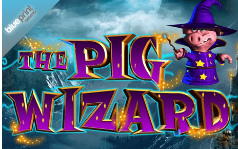 Harry Trotter The Pig Wizard Blueprint Gaming