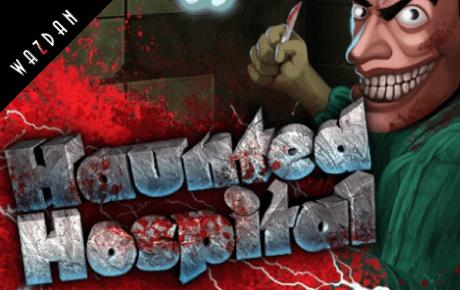 Haunted Hospital Wazdan