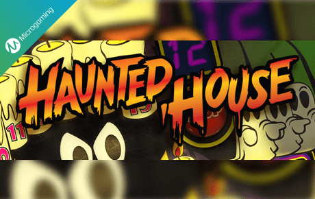Haunted House Microgaming