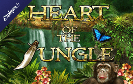 Heart Of The Jungle Playtech