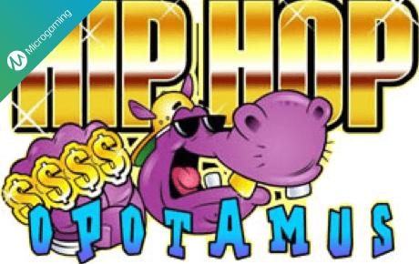 Hip Hop Opotamus Microgaming