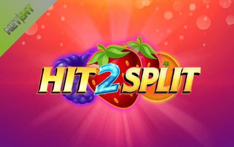 Hit 2 Split Netent