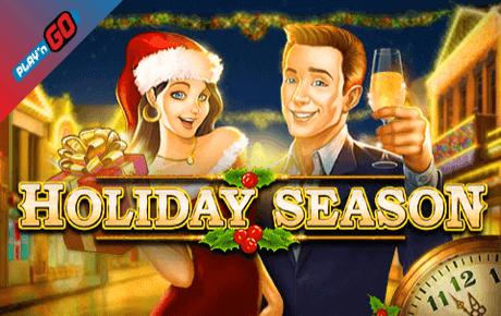 Holiday Season Playn Go