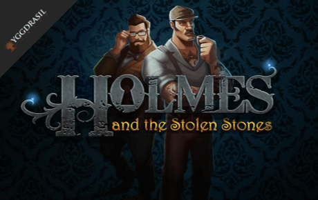 Holmes And The Stolen Stones Yggdrasil Gaming