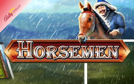 Horsemen Bally Wulff