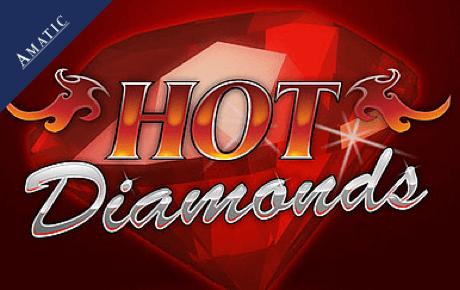 Hot Diamonds Amatic Industries
