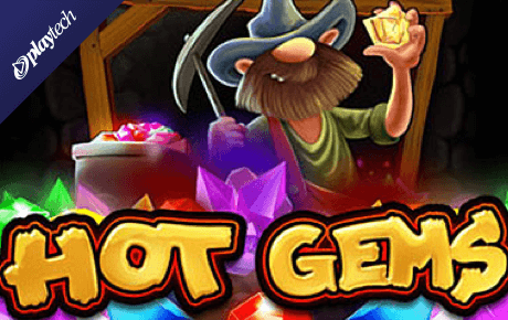 Hot Gems Playtech