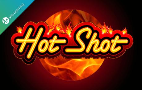 Hot Shot Microgaming