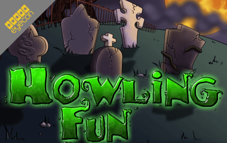 Howling Fun Eyecon