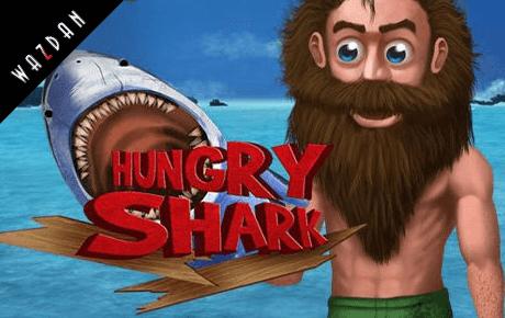 Hungry Shark Wazdan