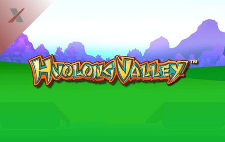 Huolong Valley Nextgen Gaming