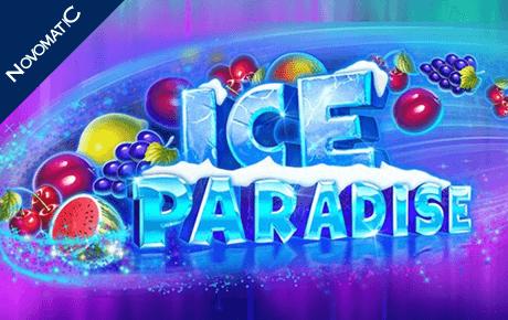 Ice Paradise Novomatic