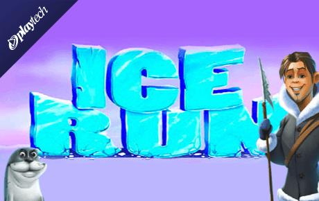 Ice Run Playtech