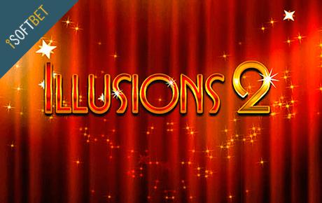 Illusions 2 Isoftbet