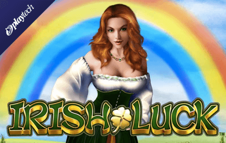 Irish Luck Playtech