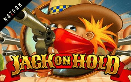 Jack On Hold Wazdan