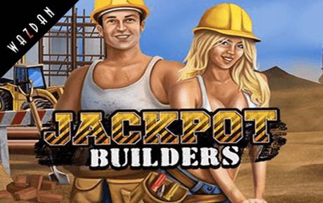 Jackpot Builders Wazdan