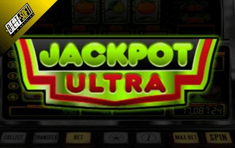 Jackpot Ultra Betsoft