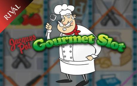 Jacques Pot Gourmet Rival