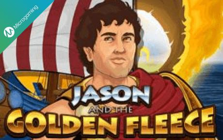 Jason And The Golden Fleece Slot Microgaming