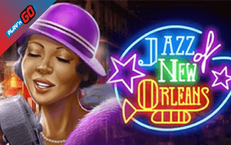 Jazz Of New Orleans Playn Go