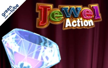 Jewel Action Greentube