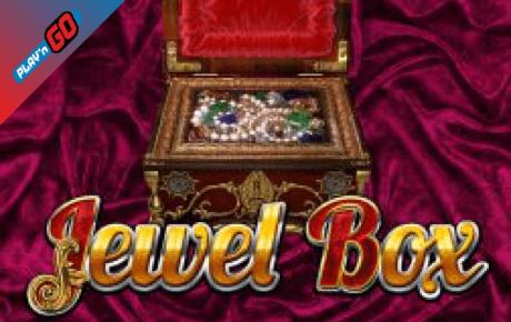 Jewel Box Slot Playn Go