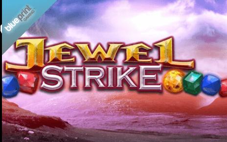 Jewel Strike Blueprint Gaming