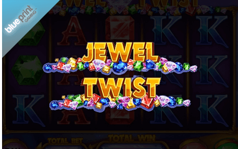 Jewel Twist Blueprint Gaming