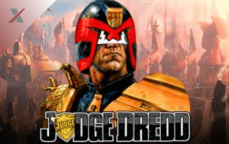 Judge Dredd Nextgen Gaming