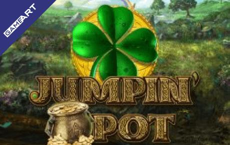 Jumpin Pot Slot Gameart