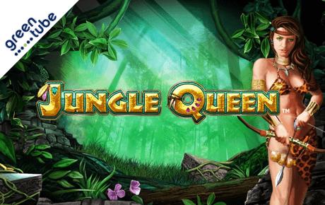 Jungle Queen Greentube