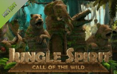 Jungle Spirit_ Call Of The Wild Netent