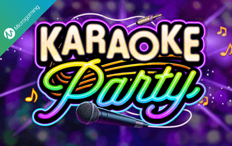 Karaoke Party Microgaming