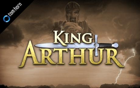 King Arthur Tom Horn Gaming