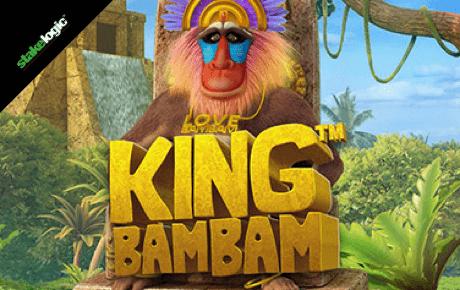 King Bam Bam Stakelogic