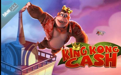 King Kong Cash Blueprint Gaming