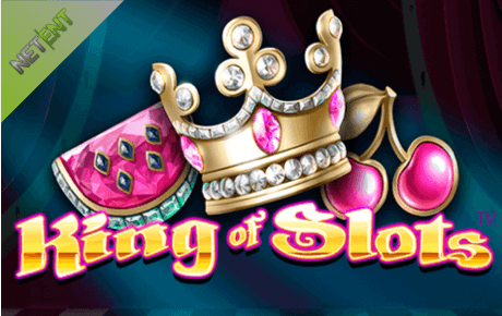 King Of Netent