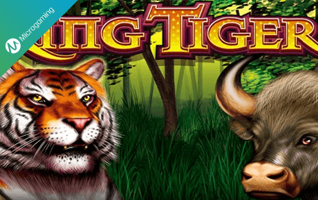 King Tiger Microgaming
