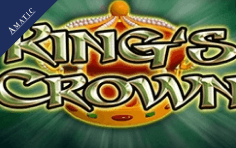 Kings Crown Amatic Industries