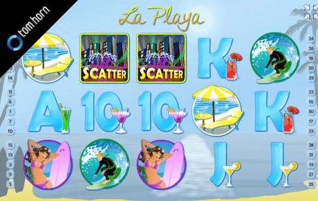 La Playa Tom Horn Gaming