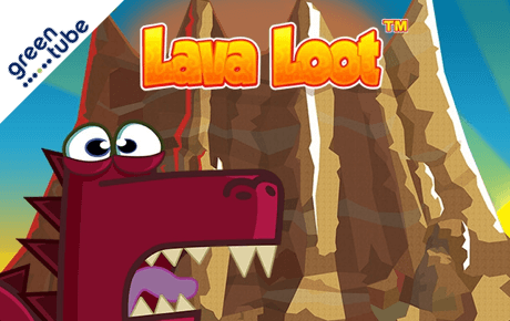 Lava Loot Greentube