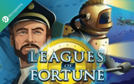 Leagues Of Fortune Microgaming
