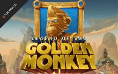 Legend Of The Golden Monkey Slot Yggdrasil Gaming
