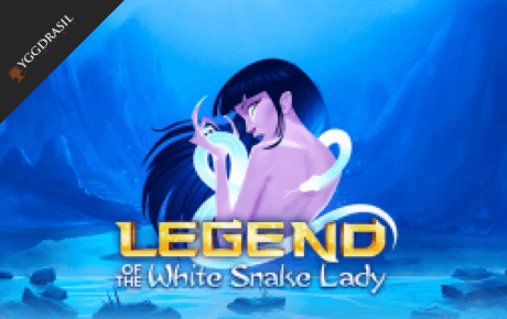 Legend Of The White Snake Lady Slot Yggdrasil Gaming