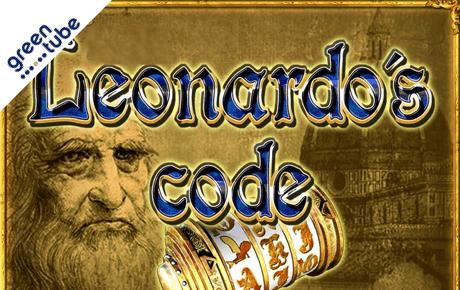 Leonardos Code Greentube