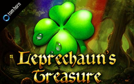 Leprechauns Treasure Tom Horn Gaming