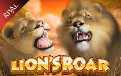 Lions Roar Rival