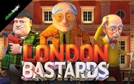 London Bastards Stakelogic